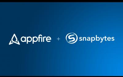 Appfire + Snapbytes