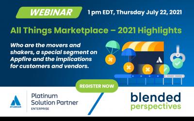 Séminaire en ligne] All Things Marketplace- 2021 Highlights - 22 juillet 2021