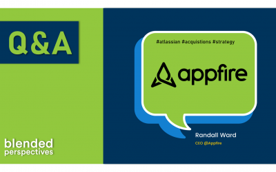Q&A with Appfire CEO Randall Ward
