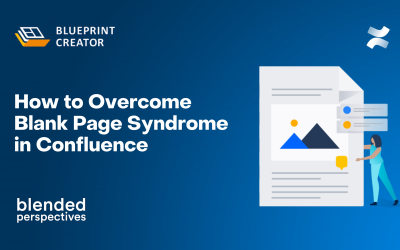 How to Overcome Blank Page Syndrome in Confluence