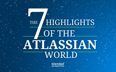The 7 Highlights of the Atlassian World