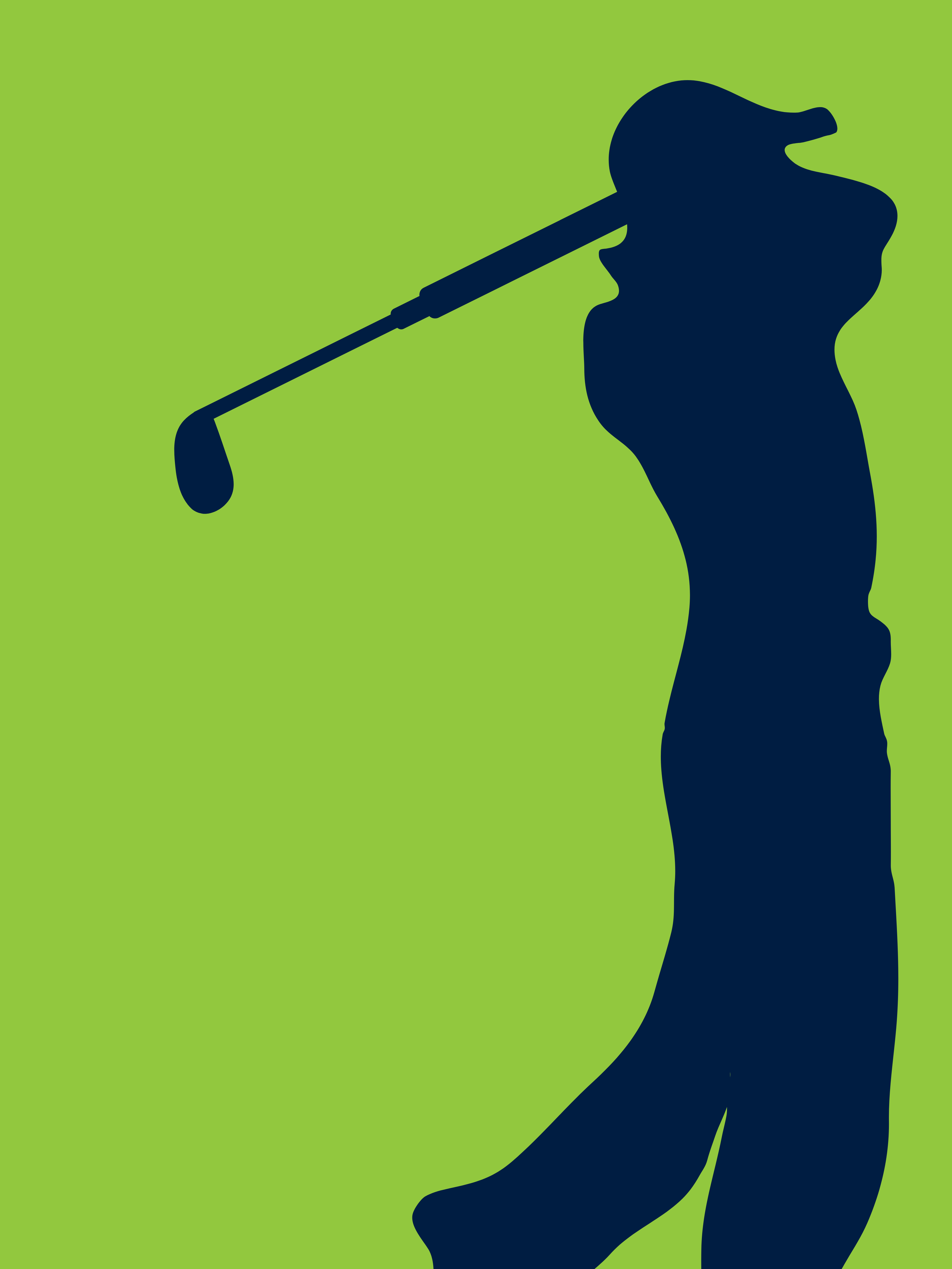 Top Golf Event - Blended Perspectives 2
