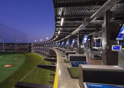 Top Golf Event - Blended Perspectives 6