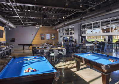 Top Golf Event - Blended Perspectives 8